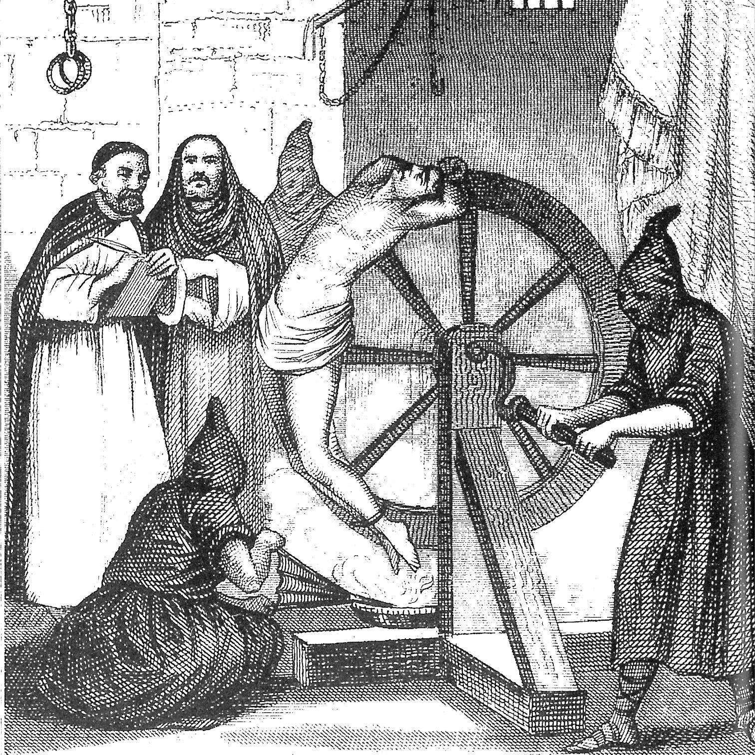 Mittelalter tortur adult pic