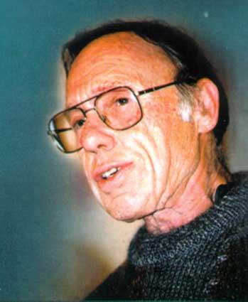 Писатели-юбиляры: Роберт Шекли