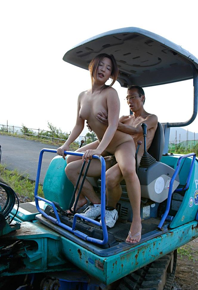 traktorist-podvez-porno