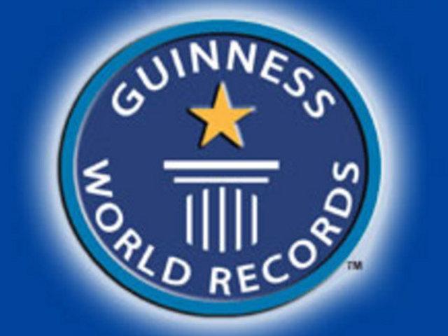 Книга рекордов Гиннеса представляет собой сборник рекордов мира.