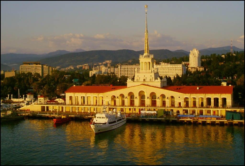 В 2014 году Сочи станет площадкой саммита G8 :: Новости - RuFox