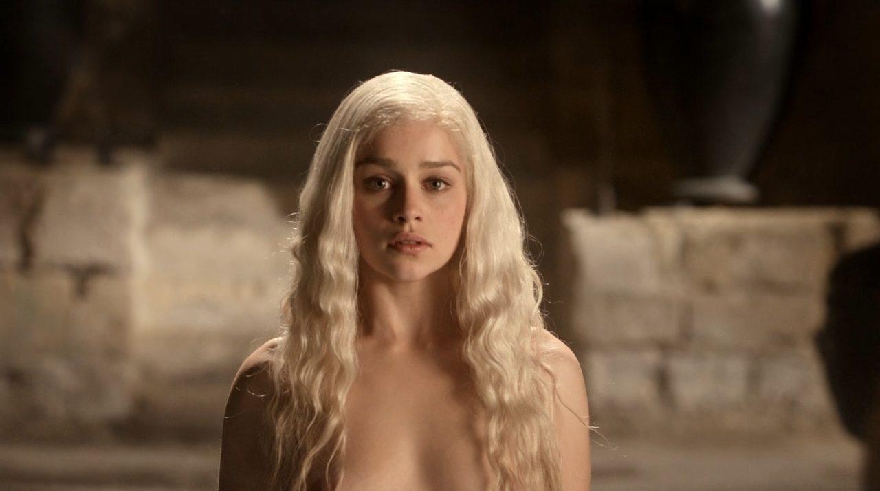 Секс в сериале игра престолов
