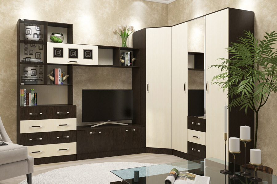 3 варианта покупки мебели в кредит