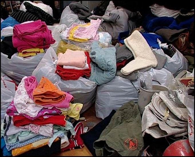 благотворительные фонды архангельска принимающие детскую одежду сеть