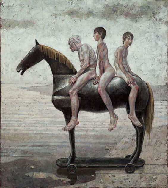Смотреть секс з конем был буцефал бесплатно