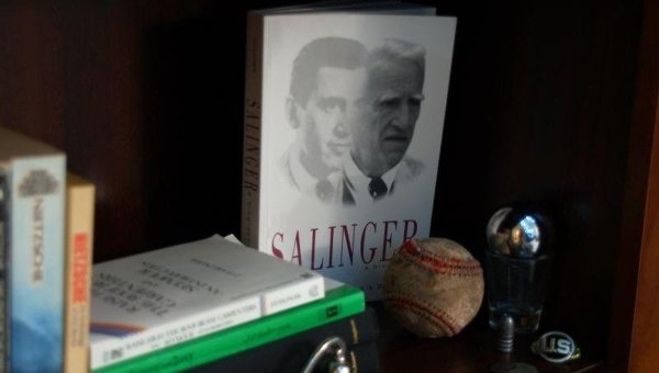 mysterious ways of jd salinger essay